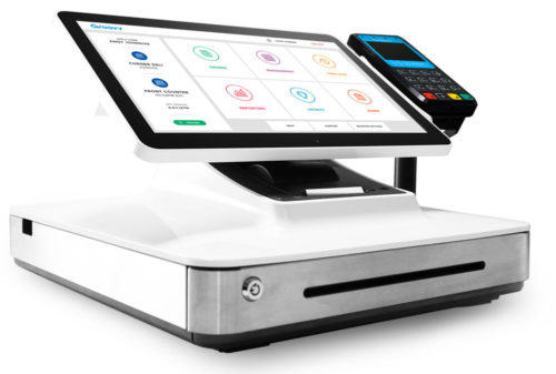 Groovv POS All-in-One